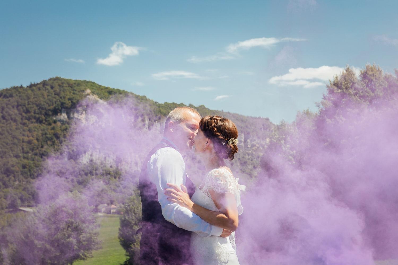 mariage-fumigene-photographe-lyon