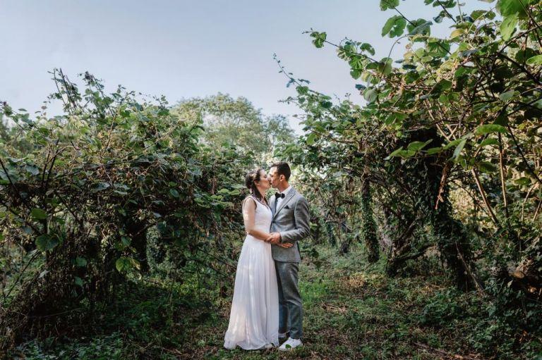 Wedding Photographer from Lyon